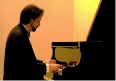 Piano - Luca BELLELLI